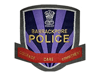 barrackpore police